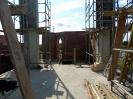 Budowa kościoła: czerwiec - sierpien 2017_17