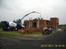 Budowa kościoła: czerwiec - sierpien 2017_23
