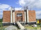 Budowa kościoła: czerwiec - sierpien 2017_29