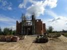 Budowa kościoła: czerwiec - sierpien 2017_2