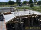 Budowa kościoła: czerwiec - sierpien 2017_30