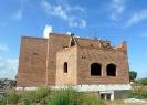 Budowa kościoła: czerwiec - sierpien 2017_6