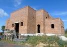 Budowa kościoła: czerwiec - sierpien 2017_7