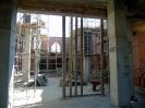 Budowa kościoła: czerwiec - sierpien 2017_8