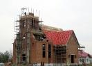 Budowa kościoła: grudzień - luty 2018_13