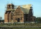 Budowa kościoła: grudzień - luty 2018_1