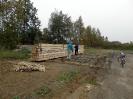 Budowa kościoła: wrzesień - grudzień 2017_10