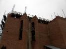Budowa kościoła: wrzesień - grudzień 2017_13