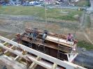 Budowa kościoła: wrzesień - grudzień 2017_17