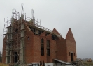 Budowa kościoła: wrzesień - grudzień 2017_23