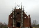 Budowa kościoła: wrzesień - grudzień 2017_24