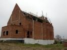 Budowa kościoła: wrzesień - grudzień 2017_26