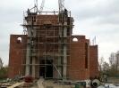 Budowa kościoła: wrzesień - grudzień 2017_2