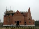 Budowa kościoła: wrzesień - grudzień 2017_34