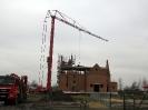 Budowa kościoła: wrzesień - grudzień 2017_35