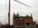 Budowa kościoła: wrzesień - grudzień 2017_37