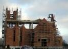 Budowa kościoła: wrzesień - grudzień 2017_42