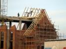 Budowa kościoła: wrzesień - grudzień 2017_43