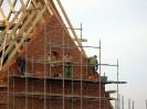 Budowa kościoła: wrzesień - grudzień 2017_45
