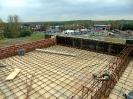 Budowa kościoła: wrzesień - grudzień 2017_8