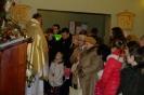 Msza w intencji rodzin 2014