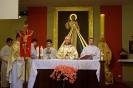 Uroczystości odpustowe w naszej parafii 2015