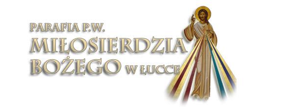 Parafia Miłosierdzia Bożego w Łucce